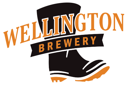 wellingtonbrewery logo