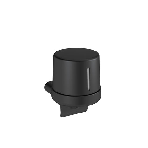Architect SP soap dispenser matte black (2353603)