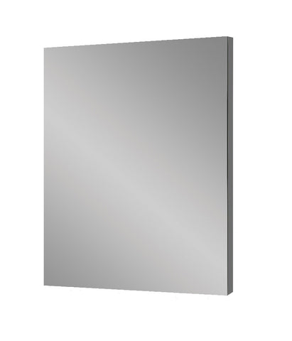 DAX Sun Flat Mirror 24 Inches Wide (DAX-120-SUN0124)