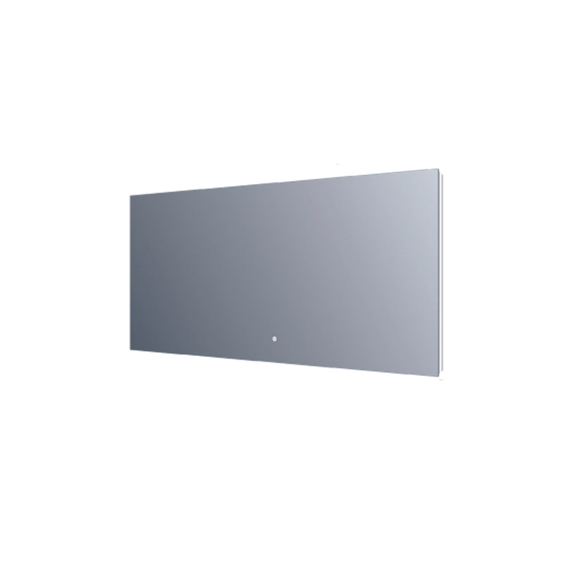 "DAX 48"" Led Mirror - Reflected light - touch sensor switch - 5000k - 48"" x 24"" (DAX-DL03C-12060)"