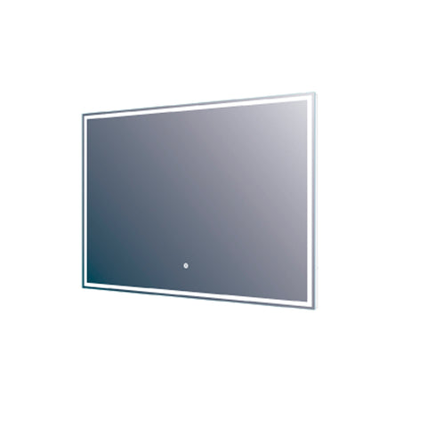 "32"" Mirror with 5000k LED with touch sensor. 32"" x 24"" (DAX-DL758060)"