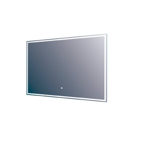 "36"" Mirror with 5000k LED with touch sensor. 36"" x 24"" (DAX-DL759060)"