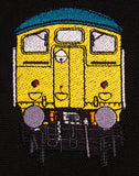 Diesel Loco front Polo Shirt - Class 24