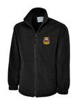 Diesel Loco Front Fleece Jacket - Class 43 HST (Intercity)