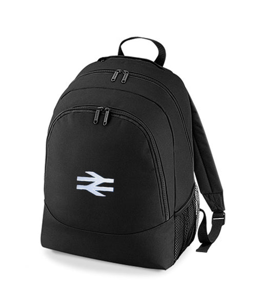 British Rail BR Double Arrows Rucksack