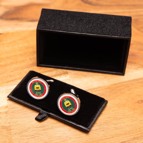 BROS Cufflinks with gift box