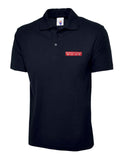 British Rail Old School (BROS) - Nameplate Polo Shirt