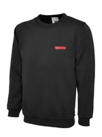 British Rail Old School (BROS) - Nameplate Sweatshirt