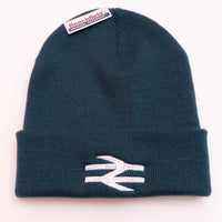 BR Double Arrows Beanie Hat