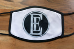 English Electric Logo Face Mask - ADULTS (LARGE)