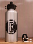 English Electric Logo 600ml Aluminium Water Bottle (Silver)