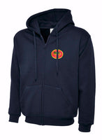 G Scale Society Hoodie