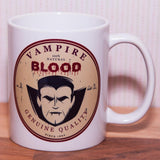 Vampire Blood Mug (Also Available as Gift Set)