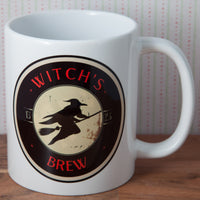 Witch's Brew - Mug (Also Available as Gift Set)