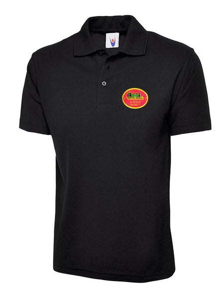 G Scale Society Polo Shirt