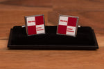 Limited Clearance Cufflinks with gift box