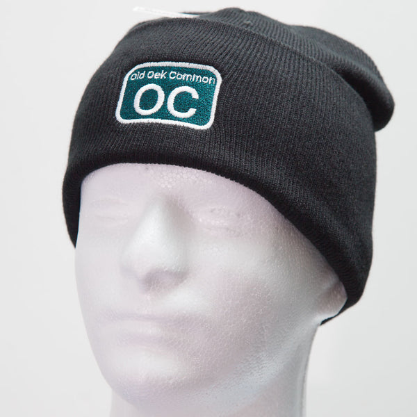 Cranks - BR Shed Sticker Beanie Hat (All depots available)