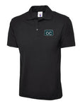 Cranks - BR Shed Sticker Polo Shirt (All depots available)