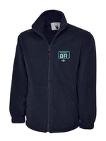 British Rail Old School (BROS) - Fleece