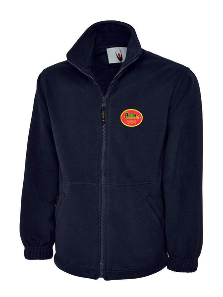 G Scale Society Fleece
