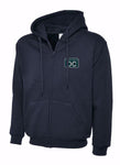 Cranks - BR Shed Sticker Hoodie (All depots available)