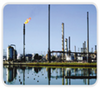 Petrochemical Process control and product inspection