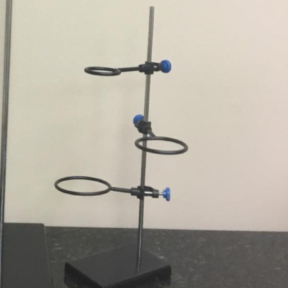 Ring Set for Lab Stand