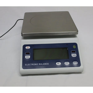 Accurate Electronic Digital Scale 10 kg - 0.1 g precision-Balances-TN Lab Supply