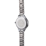 Skone Sevenoaks Steel Ladies Watch - Pearl