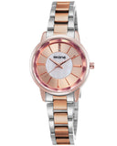 Skone Chester Ladies Watch - Rose Gold