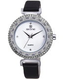 Skone Dover Ladies Watch - Black