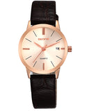 Skone Southampton Ladies Watch - Rose Gold