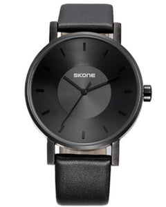 Skone Lancaster Men's Watch - Black Strap