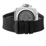 Skone Bashford Men's Leather Strap Watch