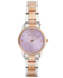 Skone Shelton Rose Gold Ladies Watch