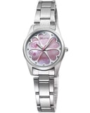 Skone Ladies Chilton Watch - Pink