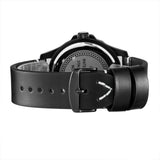 Skone Armstrong Black Quartz Movement Men's Watch