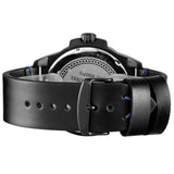 Skone Murphy Black Quartz Movement Men's Watch
