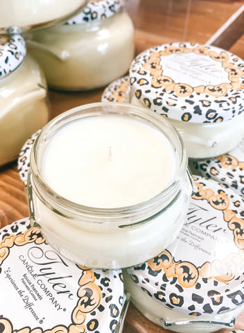 High Maintenance Candle