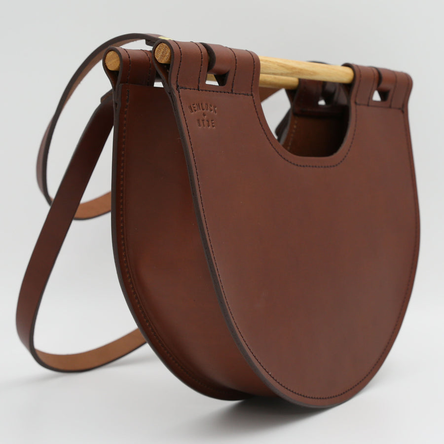 The Margot Dowel Bag
