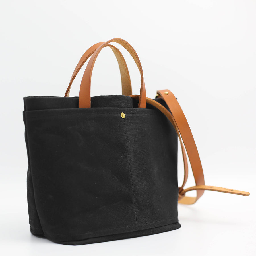 The Carrier Tote