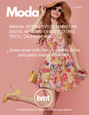 Curso de Marketing Digital para Vender Moda - Curso Marketing Digital BMT