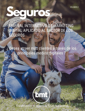 Curso de Marketing Digital para Vender Seguros - Curso Marketing Digital BMT