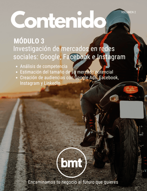 Manual  Interactivo de Marketing Digital Online Aplicado en la Industria Automotriz