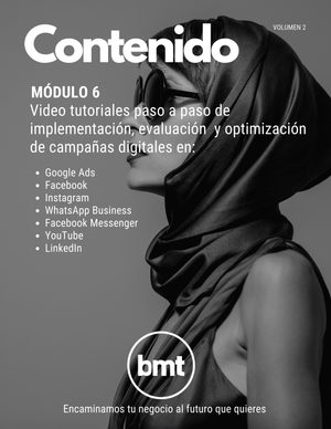 Manual Interactivo de Marketing Digital Online Aplicado a la Industria de la Moda