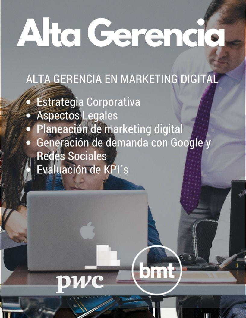 Diplomado en Marketing Digital Bogota