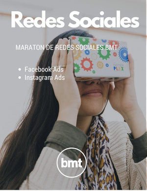 Maratón de Facebook Advertising - BMT Costa Rica