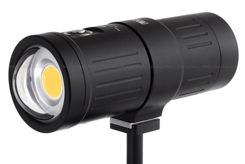 SUPE V4K 7600-lumen Video Light