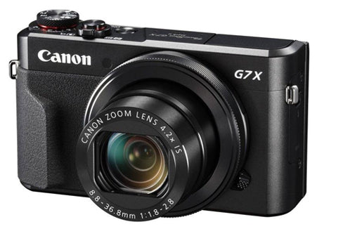 Canon G7X MKII Buying Guide