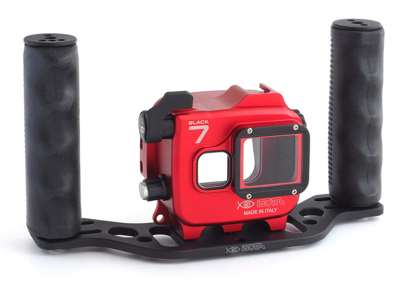 Isotta GoPro Hero7 Housing at Mike's Dive Cameras